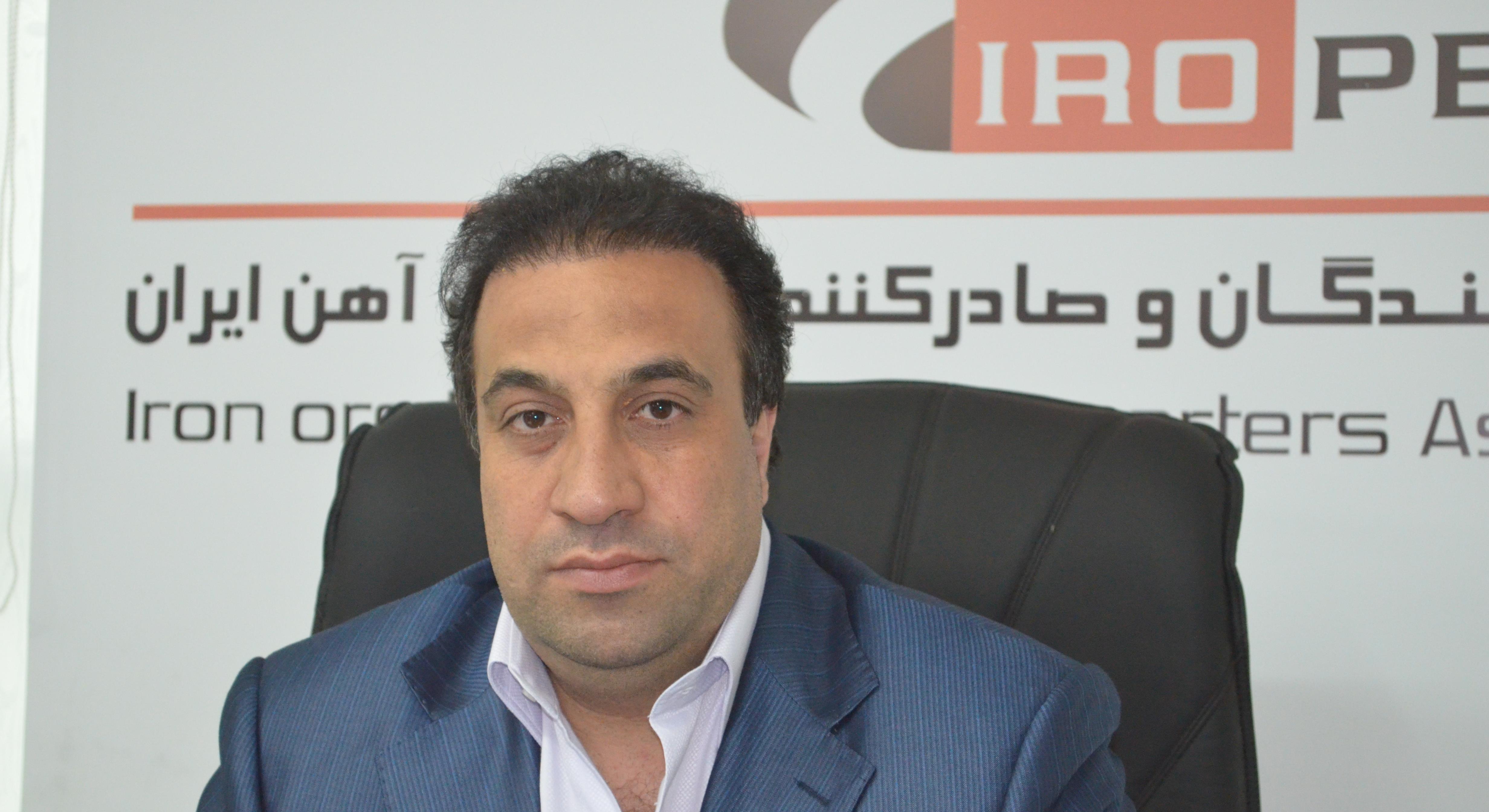 مهرداد اکبریان: مشکل در اجرای قوانین است